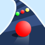 Color Road! Online Generator