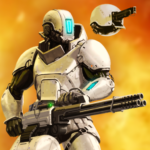 CyberSphere: TPS Online Action Shooting Game Online Generator