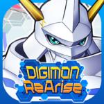 DIGIMON ReArise Online Generator
