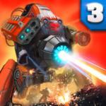 Defense Legend 3: Future War Online Generator