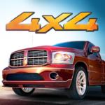 Drag Racing 4x4 Online Generator
