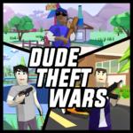 Dude Theft Wars: Open World Sandbox Simulator BETA Online Generator