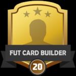 FUT Card Builder 20 Online Generator