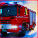 Firefighter Emergency Rescue Hero 911 Online Generator