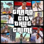 Grandiose Ville Voyou La Criminalité Bandit Online Generator