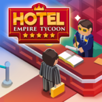 Hotel Empire Tycoon Idle Game Gestion Simulation Online Generator