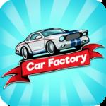 Idle Car Factory: Car Builder, Tycoon Games 2020 Online Generator