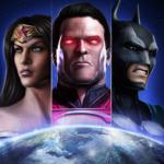 Injustice: Gods Among Us Online Generator