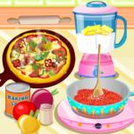 Jeu De Cuisine Pizza Online Generator