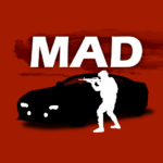 MAD Race Zombie Shooter Online Generator