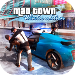 Mad Town Winter Edition 2018 Online Generator