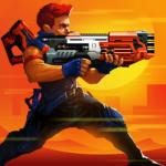 Metal Squad: Shooting Game Online Generator