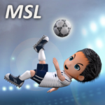 Mobile Soccer League Online Generator