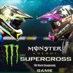 Monster Energy Supercross Game Online Generator