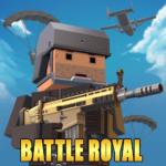 Pixel Battle Royale Online Generator