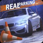 Real Car Parking : Driving Street 3D Online Generator