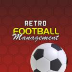 Retro Football Management Online Generator