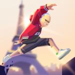 Smashing Rush : Parkour Action Run Game Online Generator