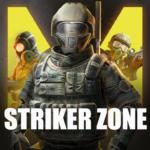 Striker Zone: 3D Jeux De Guerre Tireur Online Online Generator