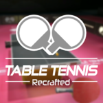 Table Tennis ReCrafted! Online Generator