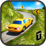 Taxi Driver 3D : Hill Station Online Generator