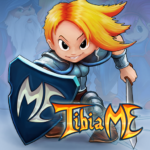 TibiaME MMO Online Generator