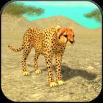Wild Cheetah Sim 3D Online Generator