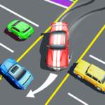 Trafic Taxi Courir 2019: 3d échapper Coureur Online Generator
