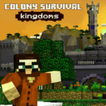 Colony kingdom : Survival APK