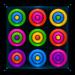 Color Rings Puzzle APK