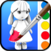 ColorMinis – Color & Create real 3D art APK