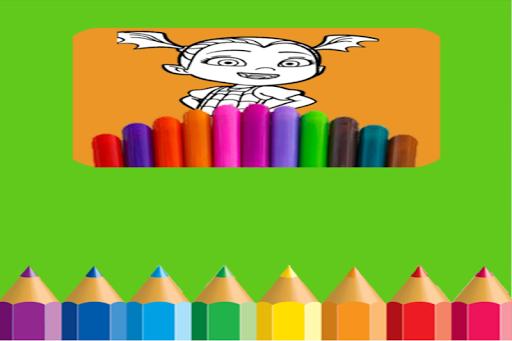 Coloring Pages Mandala 18 ss 1