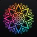 Coloring book 2018 – Mandalas and Humans APK