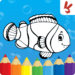 Coloring games for kids animal APK