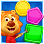 Colors & Shapes – Kids Learn Color and Shape APK