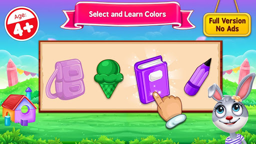 Colors amp Shapes – Kids Learn Color and Shape ss 1