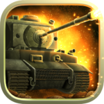 Concrete Defense 1940: WWII Tower Siege Game APK
