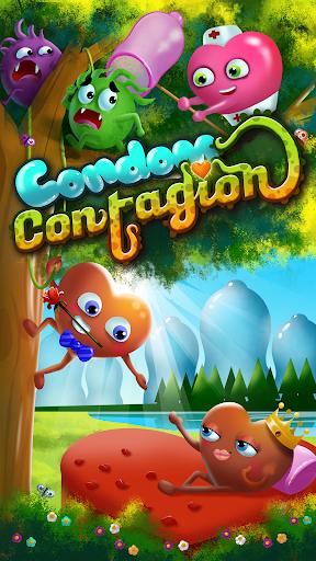 Condom Contagion ss 1