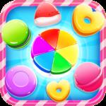 Cookie Burst – Match 3 & Crush Free Puzzle Game APK