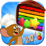 Cookie Crush Jerry – Cookie Smash Jam – Match 3 APK
