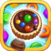 Cookie Mania – Match-3 Sweet Game APK