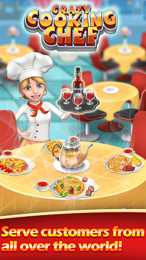 Cooking Chef ss 1