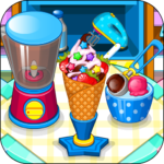 Cooking Fruity Ice Creams APK