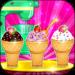 Cooking Ice Cream Cone Cupcake APK