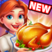 Cooking Joy – Super Cooking Games, Best Cook! APK