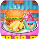 Cooking School Restaurant APK