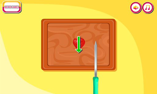 Cooking game – chef recipes ss 1