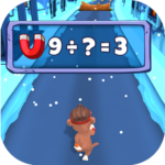Cool Math Endless Run APK