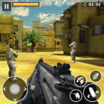 Counter Terrorist Critical Gun Mission Online Generator