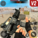 Counter Terrorist Frontline Mission: FPS V2 APK